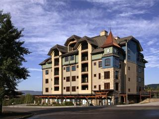 Highmark Steamboat Springs - HM6B2P - Yampa vacation rentals