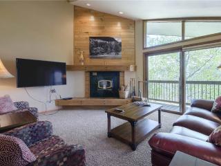 Nice 3 bedroom Condo in Steamboat Springs - Steamboat Springs vacation rentals