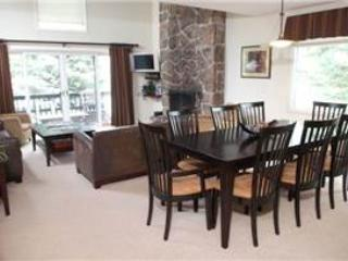 Four Seasons  - 2BR + Loft Condo #I-8 - LLH 63302 - Teton Village vacation rentals