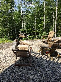 Modern-Rustic Chalet W/Sunday River Views; - Newry vacation rentals