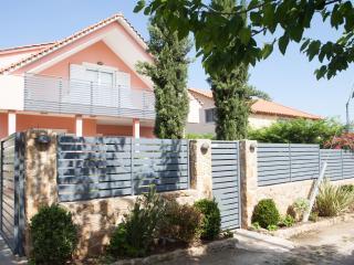3 Bedroom Oropos Villa - BLG 69206 - Skala Oropou vacation rentals