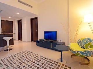 Bay Central - 1 Bedroom Apartment, Marina View - RUD 68309 - Dubai Marina vacation rentals
