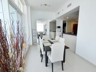 Botanica Tower - 1 Bedroom Apartment, Sea View - RUD 68318 - Dubai Marina vacation rentals