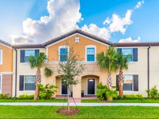 Splendid 5 bedroom home VIP ORLANDO (211662) - Kissimmee vacation rentals