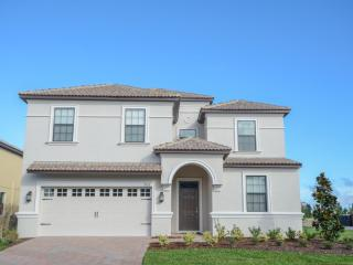 Luxury 8 Bedrooms home at Champions Gate - Davenport vacation rentals