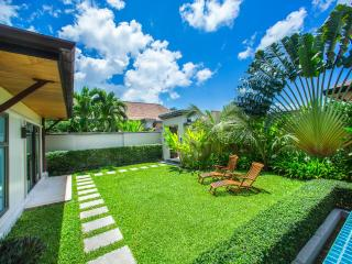 Nice House with Internet Access and A/C - Phuket vacation rentals
