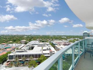 1 bedroom Apartment with Internet Access in Miami - Miami vacation rentals