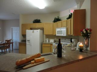 Calabay Parc - Sunny Dreams 4 Bedroom Pool Home with 2 Masters - DOV 88905 - Haines City vacation rentals