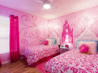 Fantasmic Villa - Kissimmee vacation rentals