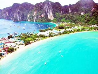 Perfect 1 bedroom Ko Phi Phi Don Apartment with Internet Access - Ko Phi Phi Don vacation rentals