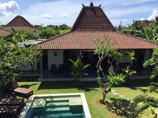 Traditional & Contemporary  - 4 bdr - Breakfast - Kuta vacation rentals