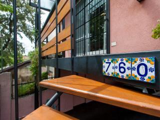 Cozy 2 bedroom Condo in Tigre - Tigre vacation rentals