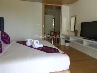 Studio-room at Ocean Palms condominium near Bangtao beach - Bang Tao vacation rentals