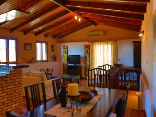 Nice House with Washing Machine and Television - Paradeisi vacation rentals