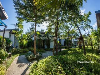 Cozy bungalo at Baan Armeen - Bang Tao vacation rentals