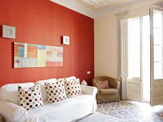 Aribau Apartment - Barcelona vacation rentals