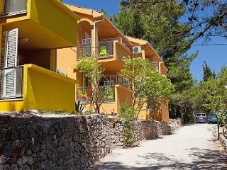 Sunny 1 bedroom Condo in Kukljica - Kukljica vacation rentals