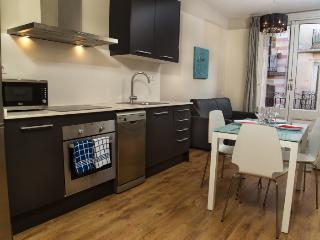 Apartment Ramblas Boqueria 21a - Barcelona vacation rentals