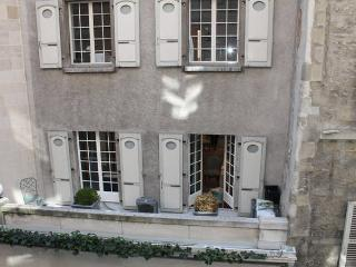 Nice 1 bedroom Geneva Apartment with Internet Access - Geneva vacation rentals
