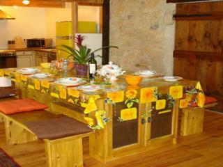 Magnificient Duplex Apartment (Sleeps 4) - Ventenac-en-Minervois vacation rentals