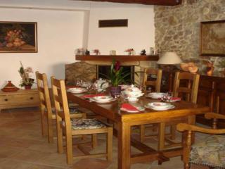 Charming 200yo Barn conversion (sleeps 6) - Ventenac-en-Minervois vacation rentals