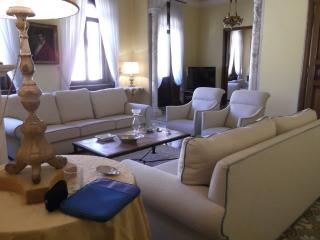 luxury penthouse apartment in historic town - Orbetello vacation rentals