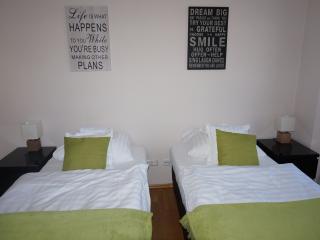 65 m2 Wohnung  nähe Frankfurt - Bad Homburg vacation rentals