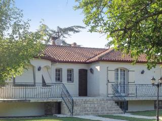 House with large pool and garden - Casteljaloux vacation rentals