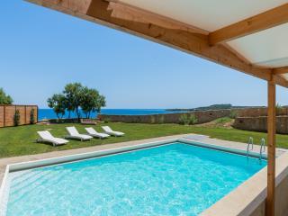 Sea Gems, Emerald 3-Bedroom Private Pool Villa - Vasilikos vacation rentals