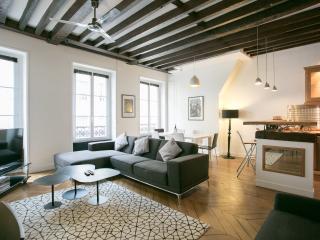 Ideal Apartment in Saint Germain des Prés - Paris vacation rentals