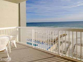 Caribbean 401~E. Corner Condo with M. Bath Garden Tub~Bender Vacation Rentals - Gulf Shores vacation rentals