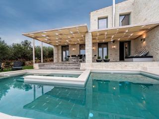 Faidra's Olive Grove Luxury Villa - Kontomari vacation rentals