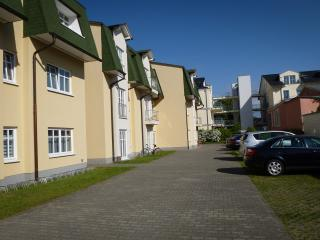 Romantic 1 bedroom Apartment in Seebad Ahlbeck - Seebad Ahlbeck vacation rentals