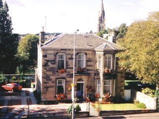 Abcorn Guest House - Edinburgh vacation rentals