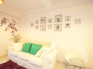 Downtown 3-Bdr sleeps 5-10 ppl 2 Bathrooms 14C - Hong Kong vacation rentals