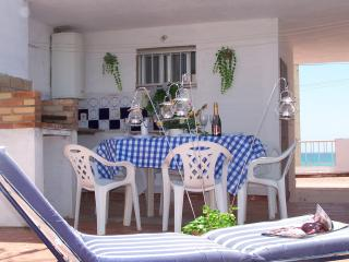 Nice Condo with A/C and Television - Torreblanca vacation rentals