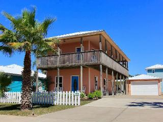 3/3 private home! Over 1000 sq ft of decks! Community Pool! Beach Boardwalk! - Port Aransas vacation rentals