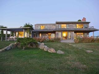4 bedroom House with Deck in Chilmark - Chilmark vacation rentals