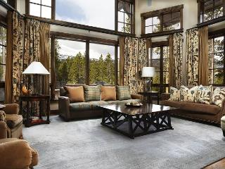 Walk to Mid Station Gondola in this Luxurious Colorado Mountain Chateau - Breckenridge vacation rentals