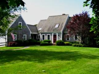 Gorgeous 4 bedroom House in Orleans with Deck - Orleans vacation rentals