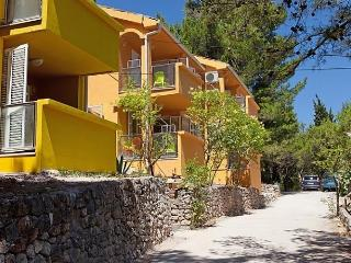 Zelena punta - Kukljica vacation rentals