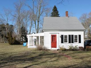 Charming Harwich House rental with Internet Access - Harwich vacation rentals