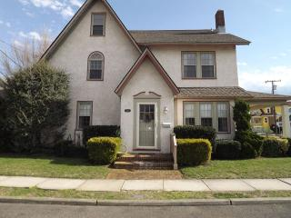 Close to Beach and Town 128295 - Cape May vacation rentals