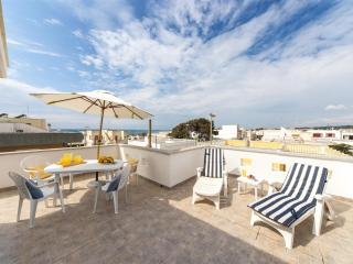 Lovely 1 bedroom Apartment in Lido Marini with A/C - Lido Marini vacation rentals