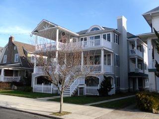 1027 Wesley Avenue 2nd Floor 117121 - Image 1 - Ocean City - rentals