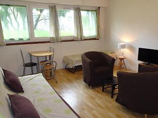 1 bedroom Apartment with Short Breaks Allowed in Bagnolet - Bagnolet vacation rentals