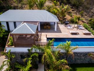 Vacation rentals in St. Barts