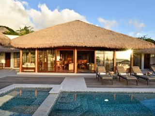 Stunning 5 Star Luxury oceanview Villa - Charlestown vacation rentals