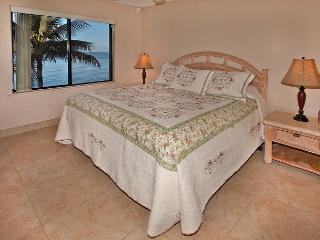 #410 - 2 Bedroom/2 Bath Ocean Front unit on Sugar Beach! - Kihei vacation rentals
