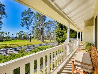 Beautiful Dana Point Cottage-Ocean View, Large Grass Park - Capistrano Beach vacation rentals